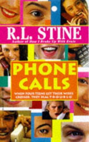Phone Calls by R.L. Stine
