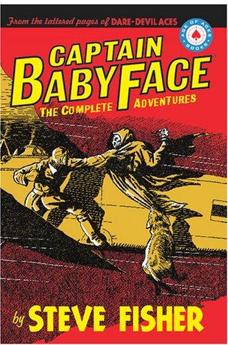 Captain Babyface: The Complete Adventures