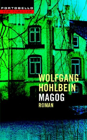 Ebook Magog by Wolfgang Hohlbein DOC!