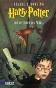 Harry Potter und der Orden des Phönix (Harry Potter, #5)