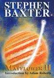 Mayflower II by Stephen Baxter