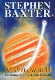 Mayflower II by Stephen Baxter