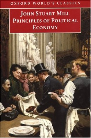 Ebook Principles of Political Economy: And Chapters on Socialism by John Stuart Mill DOC!