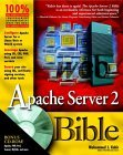 Apache Server 2 Bible by Mohammed J. Kabir