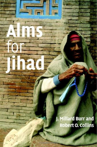 Alms for Jihad: Charity and Terrorism in the Islamic World