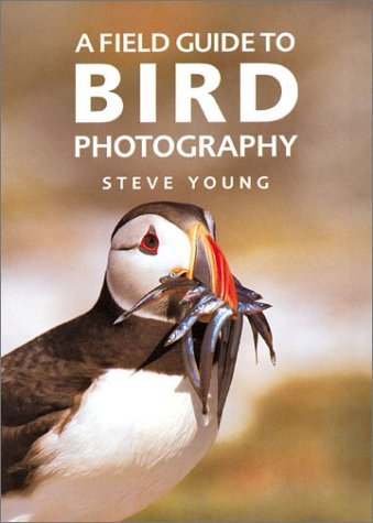 A Field Guide to Bird Photography