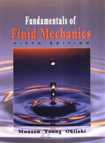 Fundamentals of Fluid Mechanics [With Free Access to Website Study Aids]