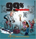 99 Percent Perspiration: A Frazz Collection