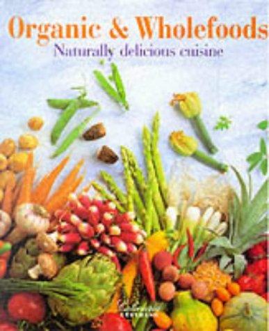Organic & Wholefoods