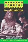 Winning Chess Tournaments For Juniors