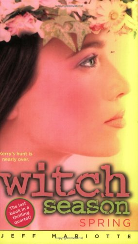 Spring  (Witch Season, #4)