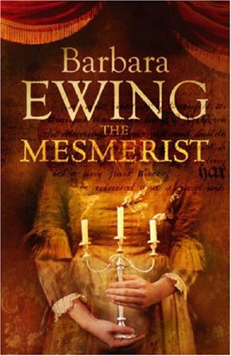 The Mesmerist (The Mesmerist, #1)
