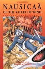Nausicaä of the Valley of Wind, Vol. 1