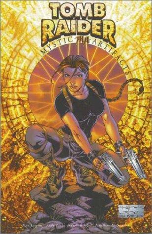 Tomb Raider, Vol. 2: Mystic Artifacts