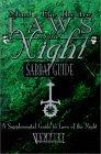 Mind's Eye Theatre: The Sabbat Guide