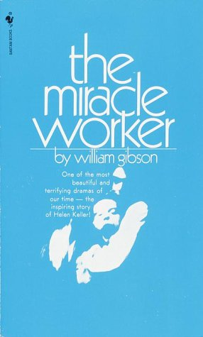 Image result for the miracle worker stage play book