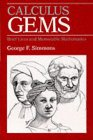 Calculus Gems: Brief Lives And Memorable Mathematics