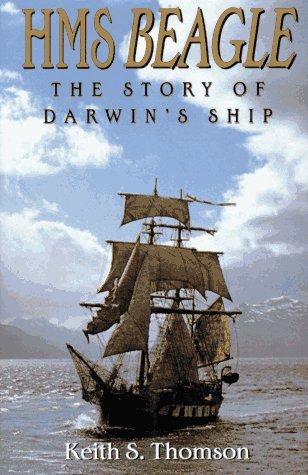 HMS Beagle: The Story of Darwin's Ship