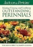 Jackson & Perkins Selecting, Growing and Combining Outstanding Perennials:Southwestern Edition (Jackson & Perkins Selecting, Growing and Combining Outstanding Perinnials)