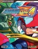 Mega Man Zero 4 Official Strategy Guide