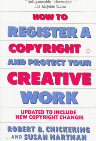 How to Register a Copyright and Protect Your Creative Work