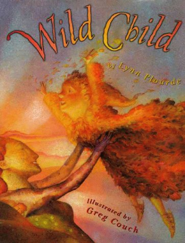 Wild Child by Lynn Plourde