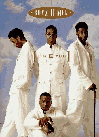 Boyz II Men: Us II You