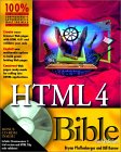 HTML 4 Bible [With CDROM]