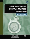 An Introduction To Survival Analysis Using Stata by Mario Cleves