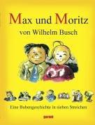 Max und Moritz by Wilhelm Busch