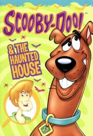 Scooby-Doo & the Haunted House (Mini Graphic Novel 1)