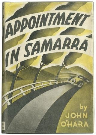 appointment in samarra summary