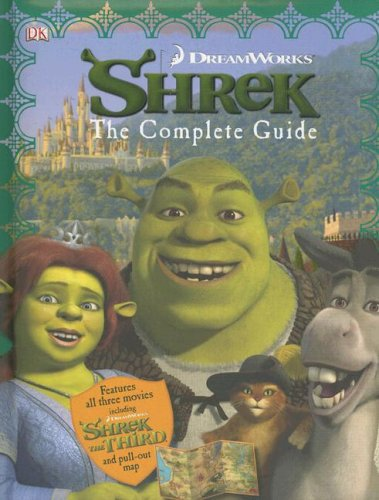 Shrek Essential Guide Revised