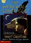 Night Creature by Rodman Philbrick