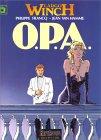 O.P.A. (Largo Winch, #3)