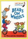 Bears on Wheels by Stan Berenstain