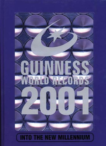 Ebook Guinness World Records 2001 by Tim Footman PDF!