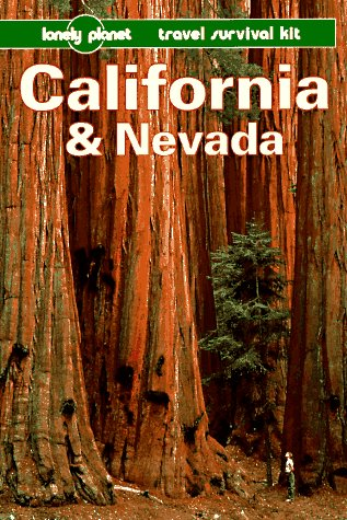 California and Nevada: Travel Survival Kit