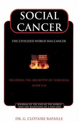 Social Cancer: Decoding The Archetype Of Terrorism