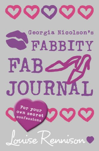 Fabbity Fab Journal
