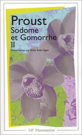 Sodome et Gomorrhe II