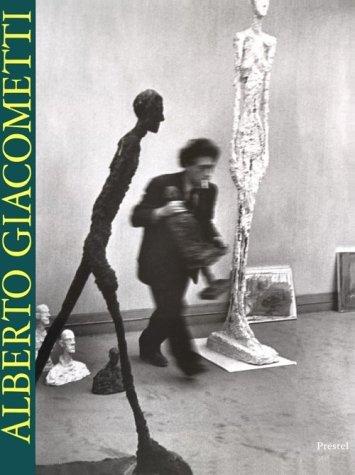 Alberto Giacometti: Sculptures, Paintings, Drawings