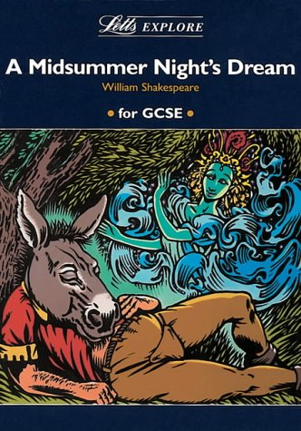 Letts Explore Midsummer Night's Dream