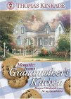 Memories from Grandmother's Kitchen: Recipes Filled with Love for My Grandchild