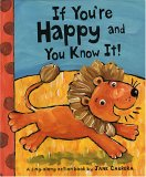 If You're Happy and You Know It! by Jane Cabrera