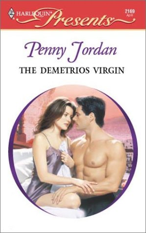The Demetrios Virgin by Penny Jordan