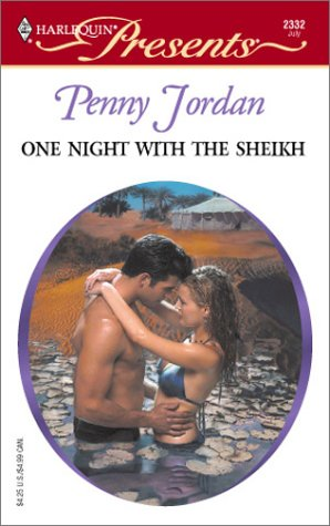 One Night With The Sheikh (Sheikhs Arabian Nights 2)(Sheikhs Arabian Night 2)
