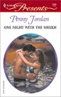 One Night With The Sheikh (Sheikh's Arabian Nights #2)