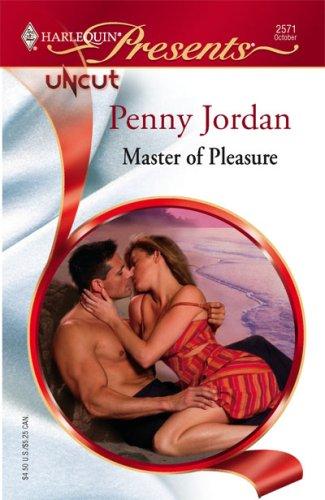 Master of Pleasure by Penny Jordan