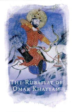 Rubaiyat of Omar Khayyam / Bird Parliament by Edward FitzGerald
